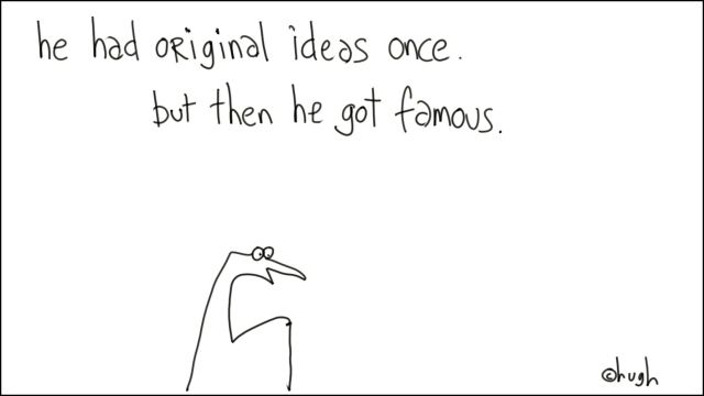 How to be original and have great ideas!